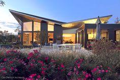 Residencia Illinois / Dirk Denison Architects