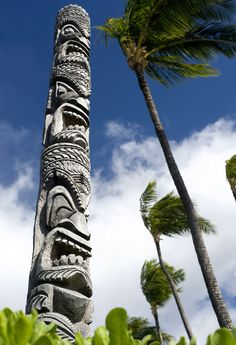 There can be no top of a totem pole without the support of the bottom.