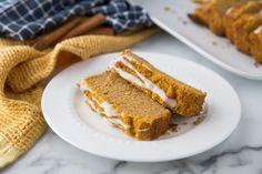 Quick Bread Recipes, Quick Easy Meals, Low Carb Recipes, Diabetic Recipes, Bariatric Recipes, Low Carb Sweets, Low Carb Desserts, Dessert Recipes, Low Carb Bread