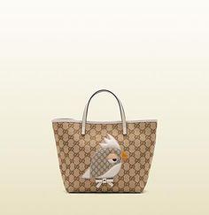 gucci zoo handbag