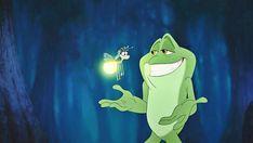 Walt Disney Screencaps - Ray &