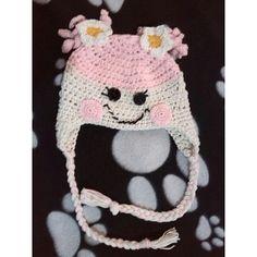 #lalaloopsycrochethat #gorrolalaloopsy #crochetdenieves #hechoamano #hechoenvenezuela