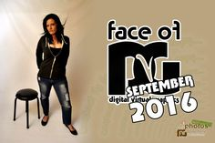 Face of DvG SEPTEMBER2016 is a FREE competition -> www.dvg109.com/fod <- Read More