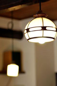 かさ Lampe