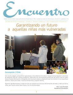 Boletín electrónico Encuentro fin de mes Septiembre
