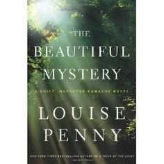 The Beautiful Mystery: A Chief Inspector Gamache Novel  Penny captures the setting of south of Montreal so well, weaves a perfect tale each book out, endearing characters. Another must read set in a Quebec monastery.