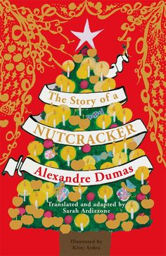 Be transported to another world this Christmas with this new version of Alexandre Dumas's well-loved tale of a toy that comes to life.