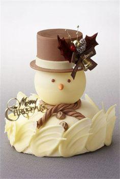 Glamorous Puds - Celebration Cakes 78LBP