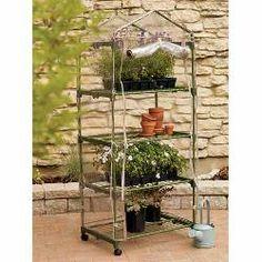 Portable Garden #Greenhouse