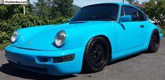 VW Classifieds - Mexico Blue 1978 Porsche 911 SC Coupe w conv. Mexico Blue, Porsche 911, Volkswagen, Automobile, Bmw, Cool Stuff, Cutaway, Cool Things, Porsche 964