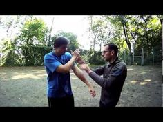 Functional Wing Chun Techniques and explanation
