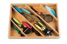 How To Build a Diagonal Drawer Organizer — How To
