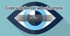 Dajte vedieť o svojom podnikaní - zviditeľnite sa! Jeden z možných spôsobov je využiť Free program HitLeap Viewer.