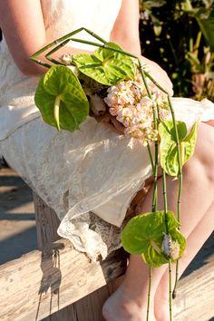 shell bouquet 2