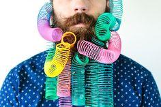Beard and Slinky