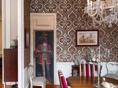 Las Palmas De Gran Canaria villa for sale € Large Bathrooms, Large Bedroom, Canary Islands, Living Room Kitchen, Villa, The Incredibles, Las Palmas, Kitchen Living, Fork