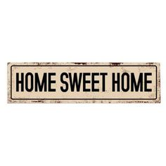 Check out this item at One Kings Lane! Home Sweet Home