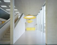 "Galeria - Jardim de Infância e Creche ""Kunterbunt"" / Ecker Architekten - 41"