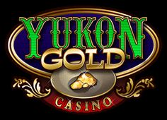 Yukon gold is having two dynamic microgaming casino bonus for Gold fish casino promo codes