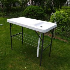 camp sink - Google Search Camp Sink, Google Search, Table, Furniture, Home Decor, Decoration Home, Room Decor, Tables, Home Furnishings