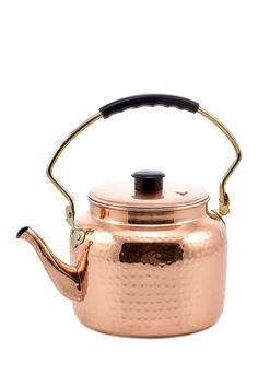 Old Dutch International Ltd. | Hammered Copper Tea Kettle |  Sponsored by Nordstrom Rack. ==