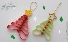 Master of the Christmas tree for 5 minutes - Fair Masters - handmade, handmade
