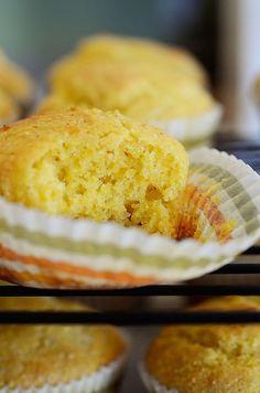 The Most Delicious Corn Muffin Recipe