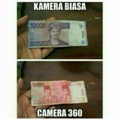 Efek camera 360