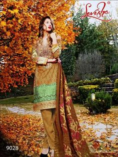Looking to buy our new arrival collection of designer pakistani suit online, provide best deal on un-stitched pakistani suit online in india at affordable price. Latest Salwar Suits, Pakistani Suits Online, Looking To Buy, Sari, Bohemian, Stitch, Best Deals, Collection, Design