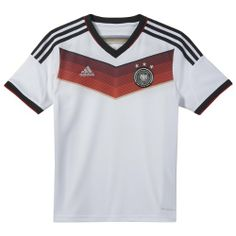 adidas Germany 2014 World Cup Youth Home Jersey on http://jersey2014.kerdeal.com/adidas-germany-2014-world-cup-youth-home-jersey