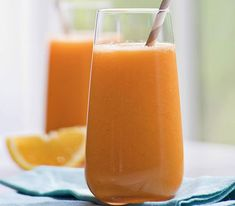 Φτιάξε μόνη σου το χυμό που καίει το λίπος της κοιλιάς