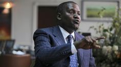 ikolo reports: Dangote ,Africa's richest man wants to buy Arsenal...