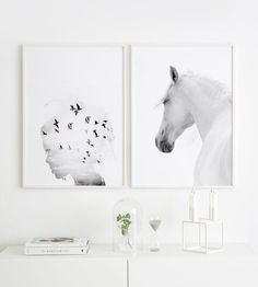 Inspiration poster combination - Wall art with posters and art prints. Find inspiration for your personal wall art with posters & art prints from Posterstore.se Spice up your living room or bedroom.