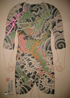 Artist: Ichibay