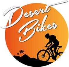 Desert-Bikes