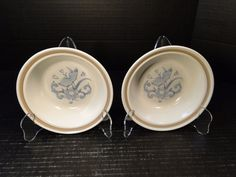 Royal Doulton Inspiration Berry Bowls 5 Set of 2 Excellent