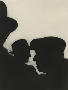 """""""I go out to take a walk, I see something, I take a picture."""" – Saul Leiter"""