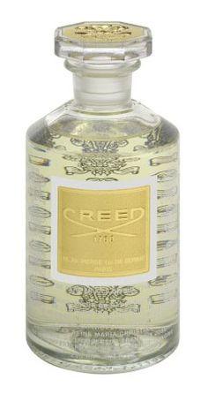 Fleur de The Rose Bulgare Creed perfume - a fragrance for women 1890