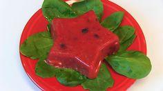 Betty's Cherry Cola Salad  --  Christmas ☆