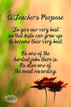 INSPIRATIONAL TEACHER QUOTES FOR FIRST DAY OF SCHOOL image quotes at relatably.com