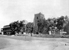 Information on the Foleshill area of Coventry Old Time Religion, Tower Building, Interesting History, African History, Coventry, Woodstock, Cape Town, Old Photos, South Africa