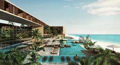 Resort Hyatt Playa del Carmen, Mexico - Booking.com
