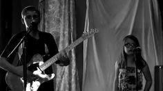 "Blitzkrieg Bop! - Lars Guitarist & Sister recorded ""LIVE"" August 2015"