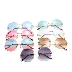 Jays Loft Vintage - Jays Loft Jay, Round Sunglasses, Loft, Vintage, Fashion, Sunglasses, Moda, Round Frame Sunglasses, Fashion Styles