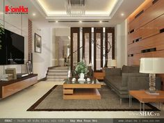 New Living Room Desgn Modern Small Layout Ideas New Living Room, Living Room Modern, Living Walls, Hall Interior, Interior Design, Bungalow Dining Room, Dining Rooms, Stair Layout, Small Bungalow
