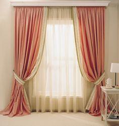 Виды штор | Pro Design|Дизайн интерьеров, красивые дома и квартиры, фотографии интерьеров, дизайнеры, архитекторы pelmet