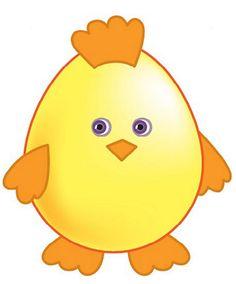 Make your own balloon chicken