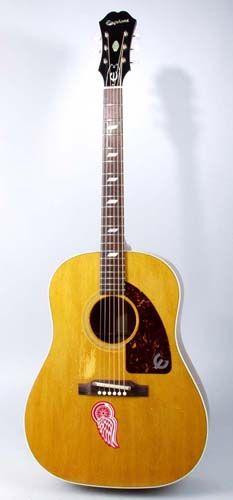 Paul McCartney's guitar