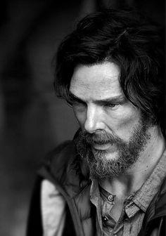 Benedict filming Doctor Strange in Nepal