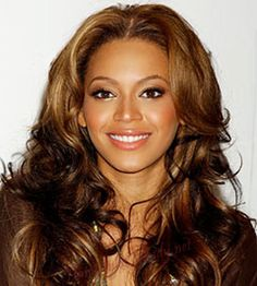 Prom Hair Styles For Long Hair Curly Hair Style - love the color also